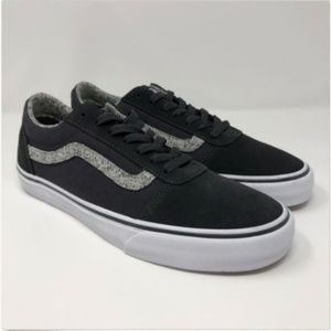 Vans Shoes - Vans Mens 9 Shoes Ortholite Ward Deluxe Hygge NEW be0530a89